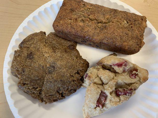 Gluten-free, vegan bakery opens in tiny house in St. Paul