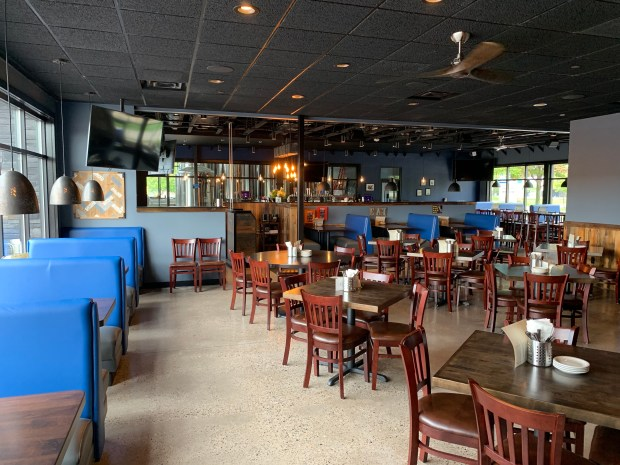 Inver Grove Brewing Company Opens With Beer Pizza