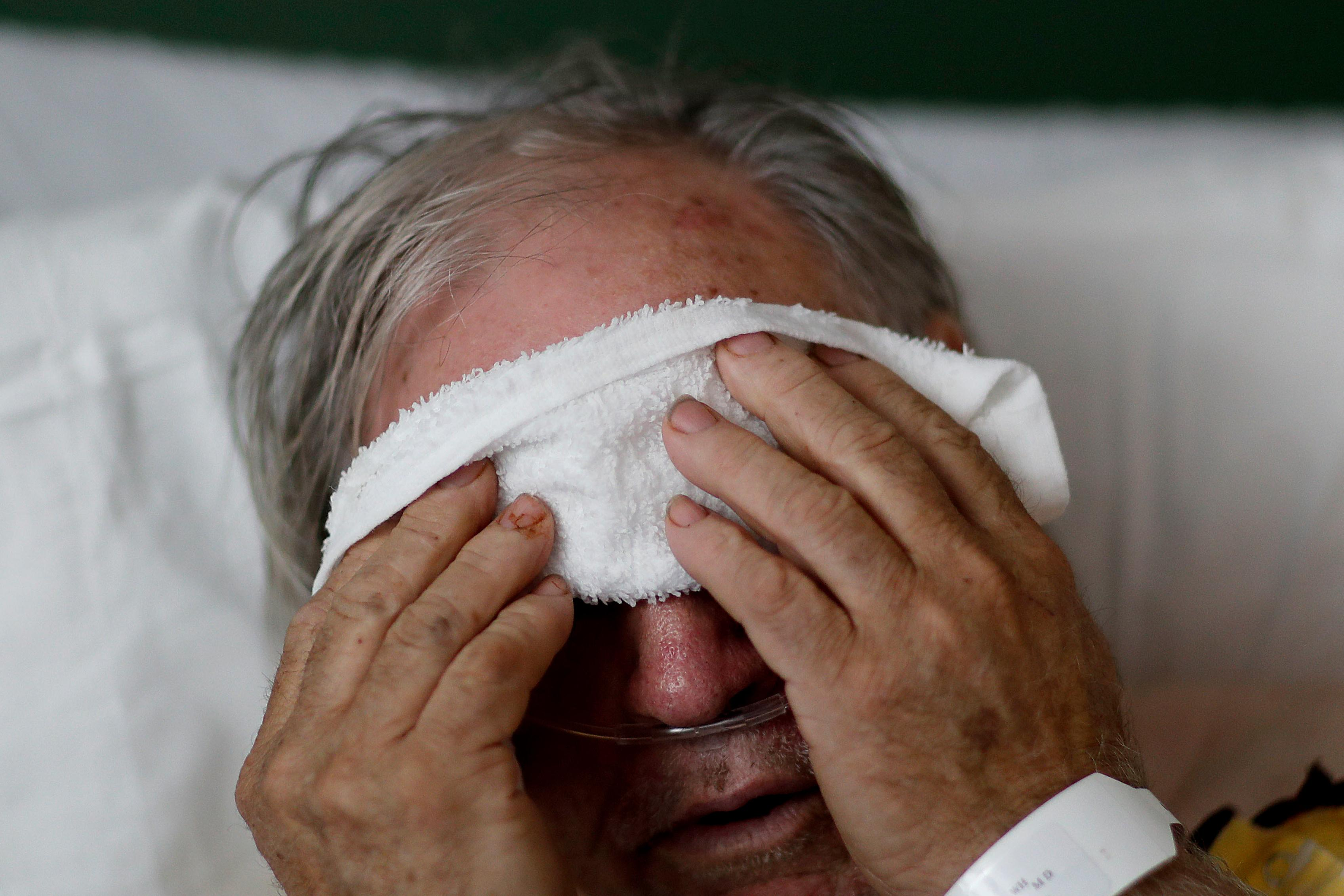 Flu and coronavirus: Similar symptoms, different fears – Twin Cities