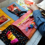 Fidget Quilts Soothe Restless Hands Anxiety Of Those With Alzheimer S Twin Cities