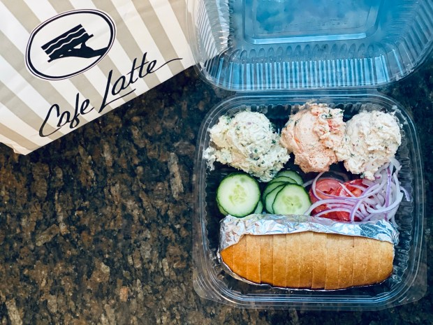 Spotlight on Takeout: Visiting an old favorite and a new kid on the block