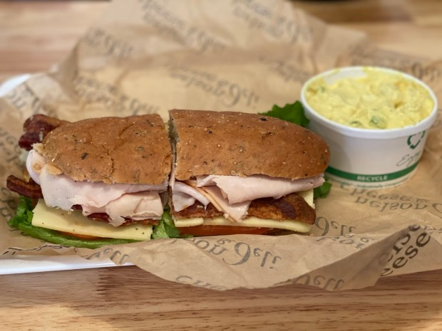 St. Paul has some great delis. Here are a few of our favorites.