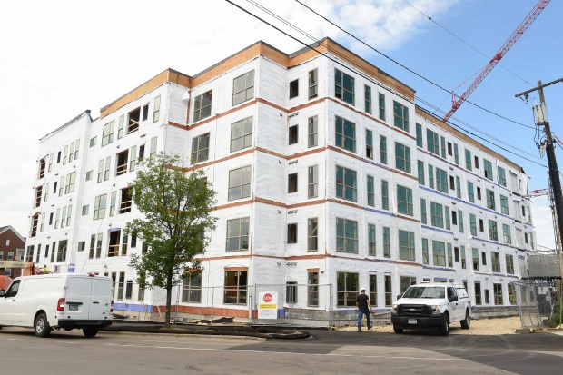 St. Paul construction had a strong 2020, led by new apartments and building along the Green Line