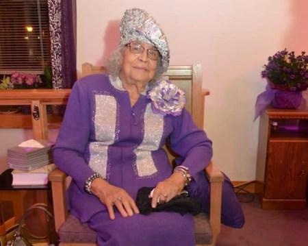 Thelma Lee Battle Buckner, St. Paul COGIC Pastor, Gospel Singer and Foster Mother to 1,000, Dies at 89