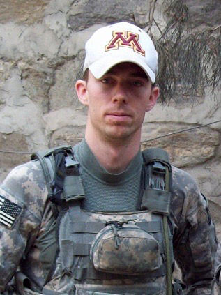 More than 40,000 Minnesotans signed up to fight the War on Terror; here are some of his stories