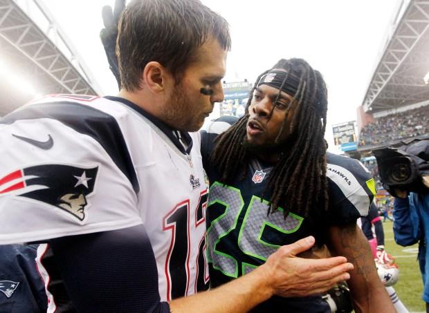 Loop NFL Picks: Week 4