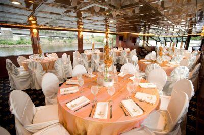 PL Wedding Lower Deck