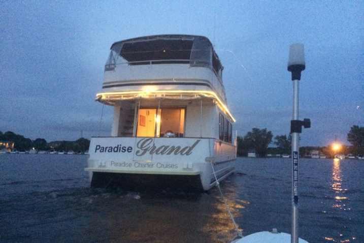 PARADISE GRAND