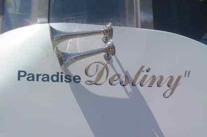 Paradise Destiny II