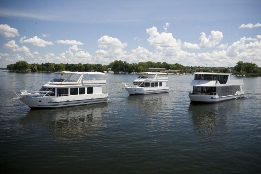 Lake Minnetonka Paradise Charter Cruises Minnetonka And