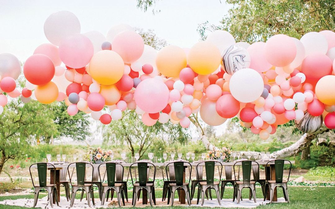 4 Top Tips for Party Hosting