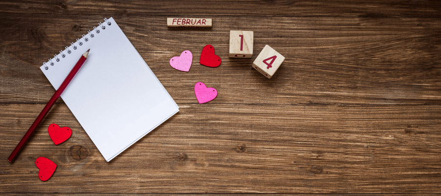The Most Romantic Ways to Say I Love You, Without Spending a Lot of Money