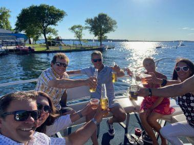Cruise Cheers