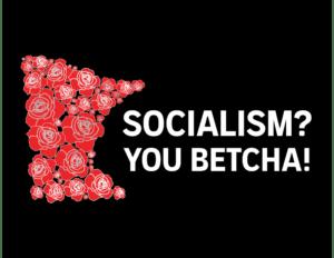 Socialism? You betcha!