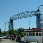Canal Park in Duluth for less money