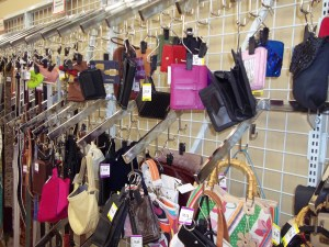 Thrift Store Shopping deals on accessories