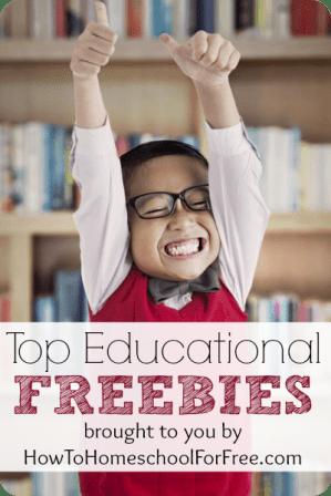 Educational-Freebies