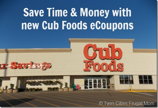 Cub foods valley fair discount coupons