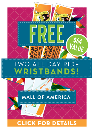 image relating to Mall America Printable Coupons identified as Discount coupons and Freebies - 7 days of August 8th (Reward: 45