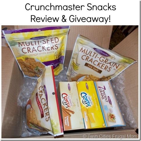 crunchmastergiveaway