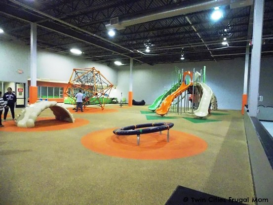 Our great time at good times park in eagan twin cities frugal mom good times park is like an outdoor park that was brought inside an ideal concept for minnesota i must say just like at the mall of america you can enjoy sciox Gallery