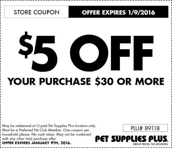 Pet supermarket coupons printable january 2018 / Yellow