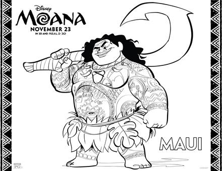moanamaui