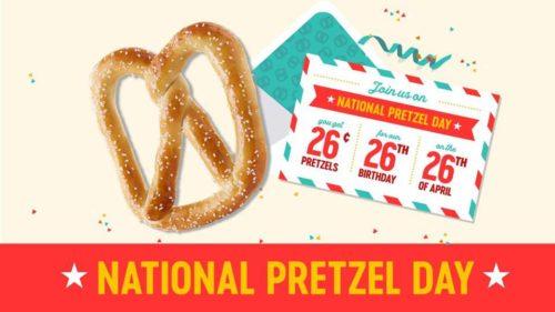 pretzelmakerday
