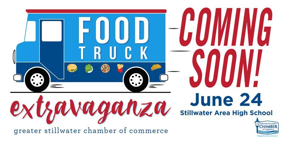 Stillwater Food Truck Extravaganza