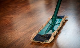 3 Pro Tips For Keeping Your Home Clean On A Budget