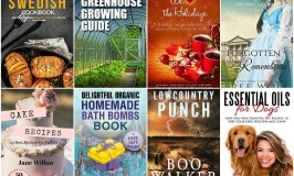 Free Kindle Book List – October 3, 2017