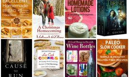 Free Kindle Book List – October 4, 2017