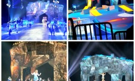 "Cirque du Soleil ""Crystal: A Breakthrough Ice Experience"" Review"