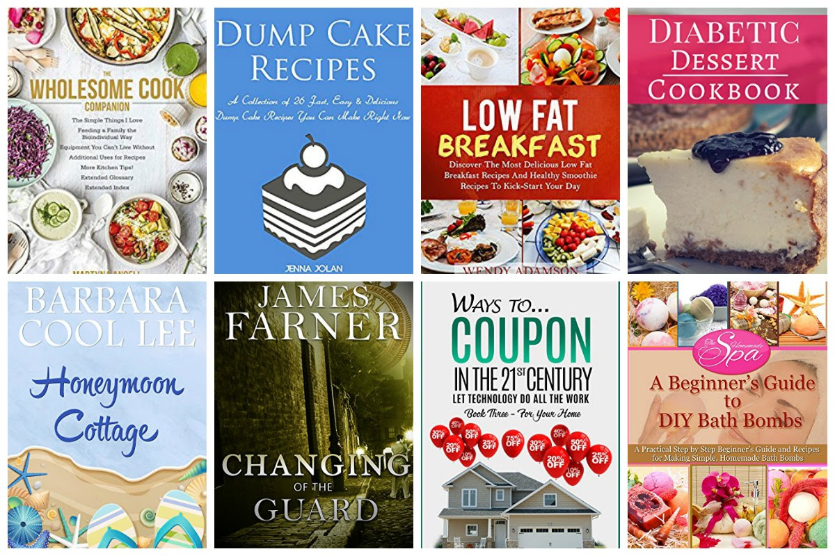 Free Kindle Book List – December 27, 2017 - Twin Cities