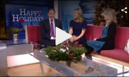Live on WCCO This Morning: Last-Minute Gift Shopping Tips and Winter Break Fun