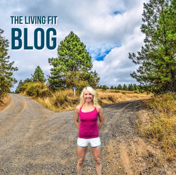 The Living Fit Blog