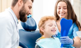Parents' Guide To Finding A Dentist The Whole Family Will Love