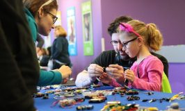 Tech Fest for Families at the Works Museum February 24 (Ticket Giveaway)