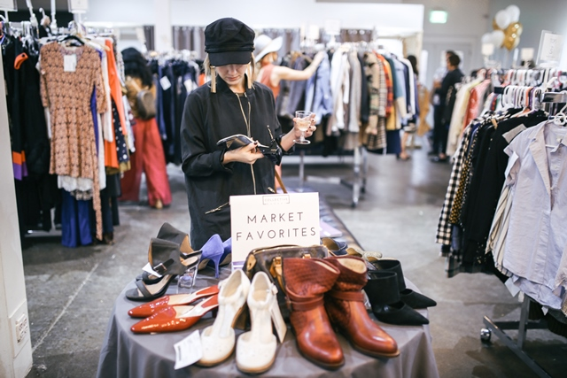 Collective Market Minneapolis
