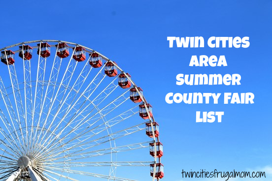 Twin Cities County Fairs