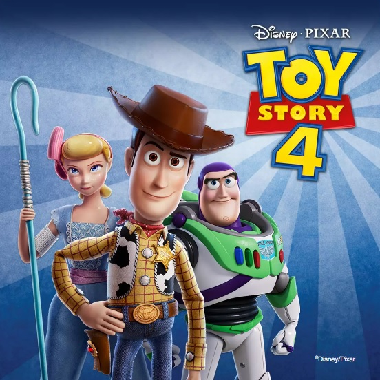 Toy Story 4 Target Event