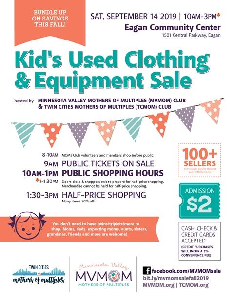 Deals & Events Calendar - Twin Cities Frugal Mom