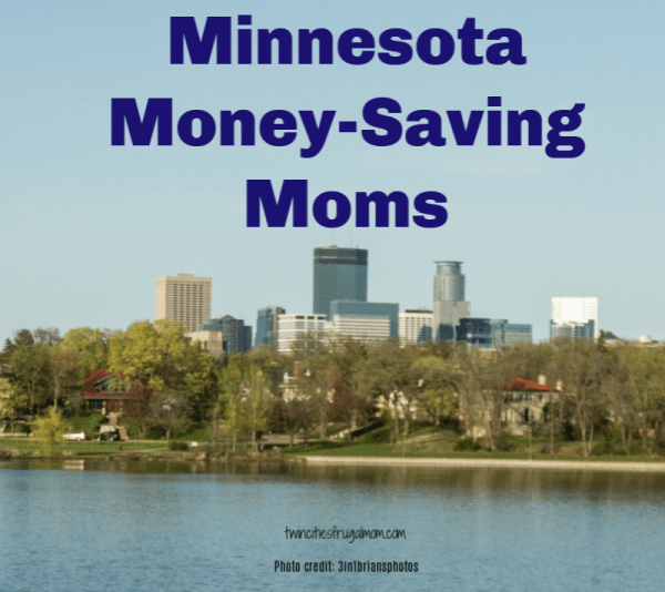 Minnesota Money-Saving Moms