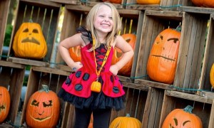 Valleyfair Great Pumpkin Fest