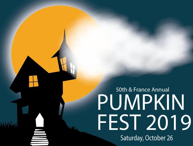 Pumpkin Fest 2019