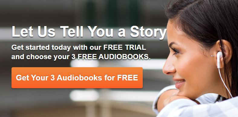 Audiobooks story