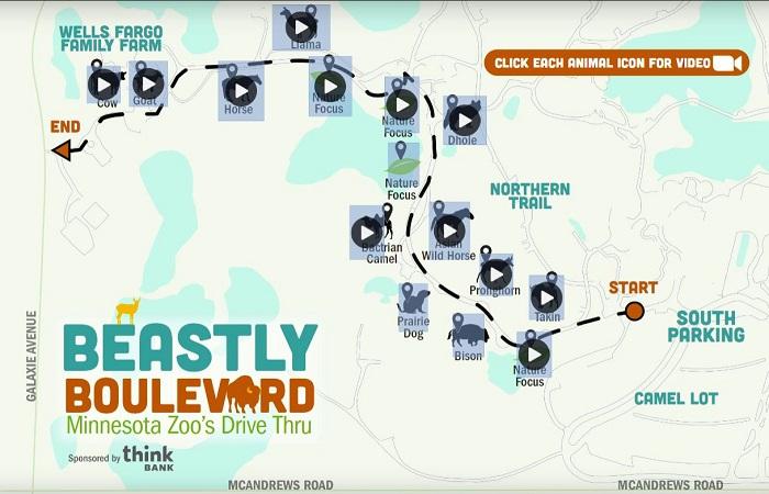 Beastly Boulevard Guide