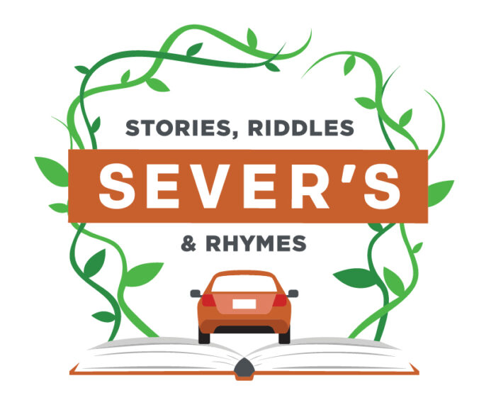 Sever's Riddles and Rhymes