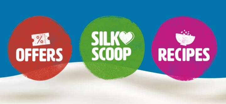 silk scoop