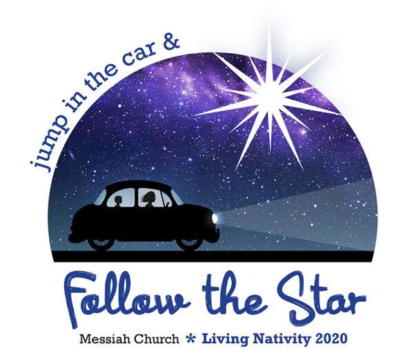 Messiah Drive Thru Nativity